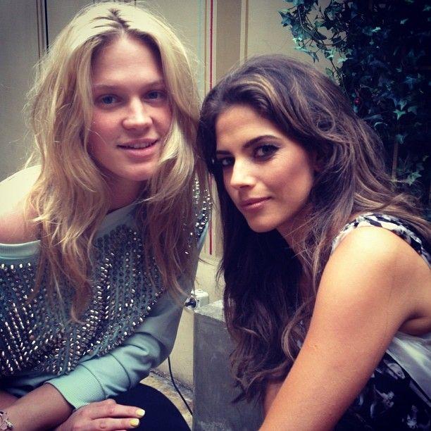 Weronik Rosati przyjaźni się z Zosią Ślotałą? (FOTO)