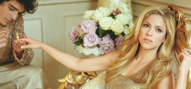 Shakira jak lalka Barbie (FOTO)