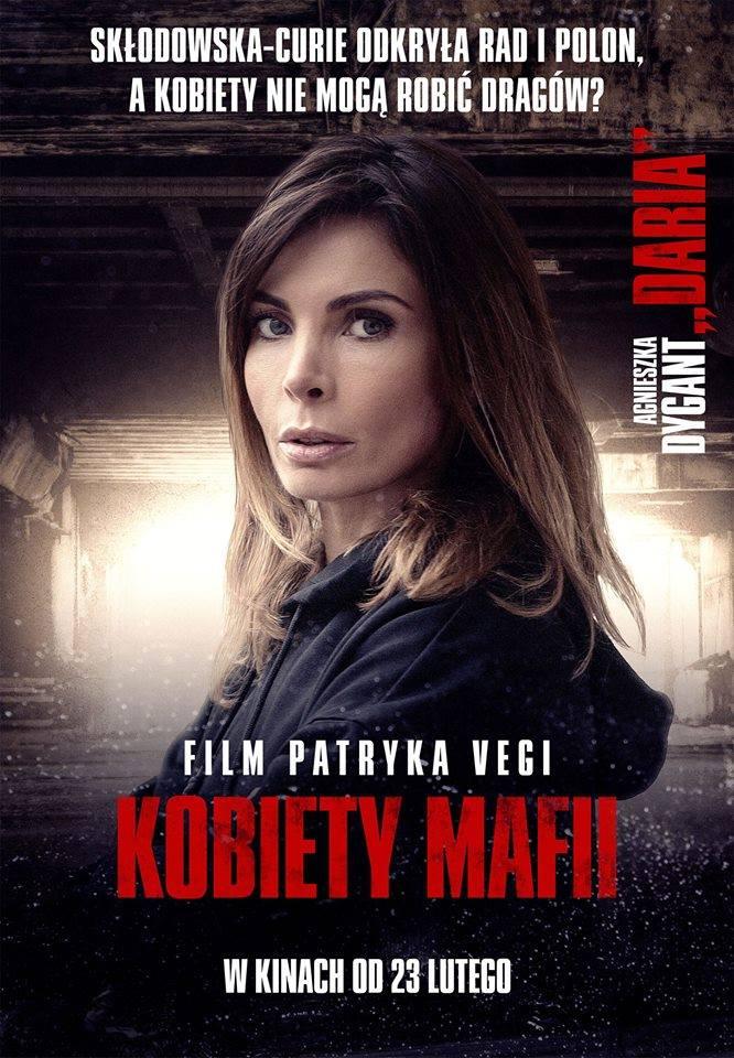 "Kim są ""Kobiety Mafii"", bohaterki filmu Patryka Vegi?"