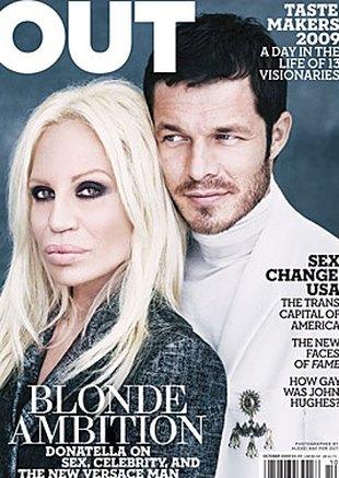 Donatella Versace: Nigdy nie można być zbyt sexy
