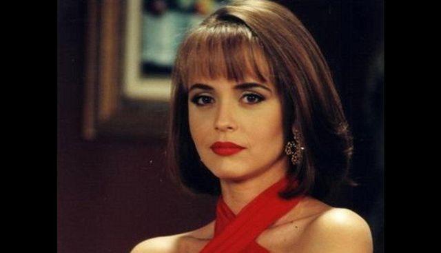Jak dzisiaj wygląda Gabriela Spanic, która wcieliła się w rolę Pauliny?
