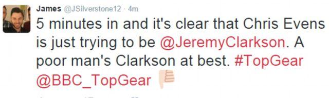 Nowe Top Gear podzieliło widzów! Czy nowa seria to... porażka?