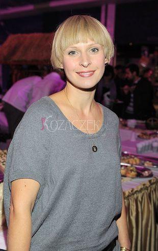 Paulina Holtz z przyjaciółką (FOTO)