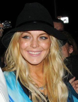 Lindsay Lohan ma zakaz wjazdu do Indii