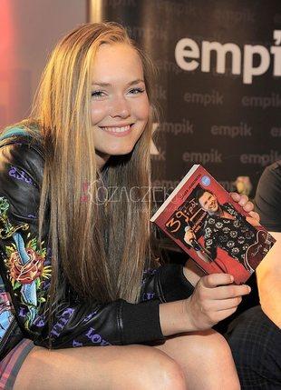 Lamparska nadaje się na partnerkę Karolaka (FOTO)