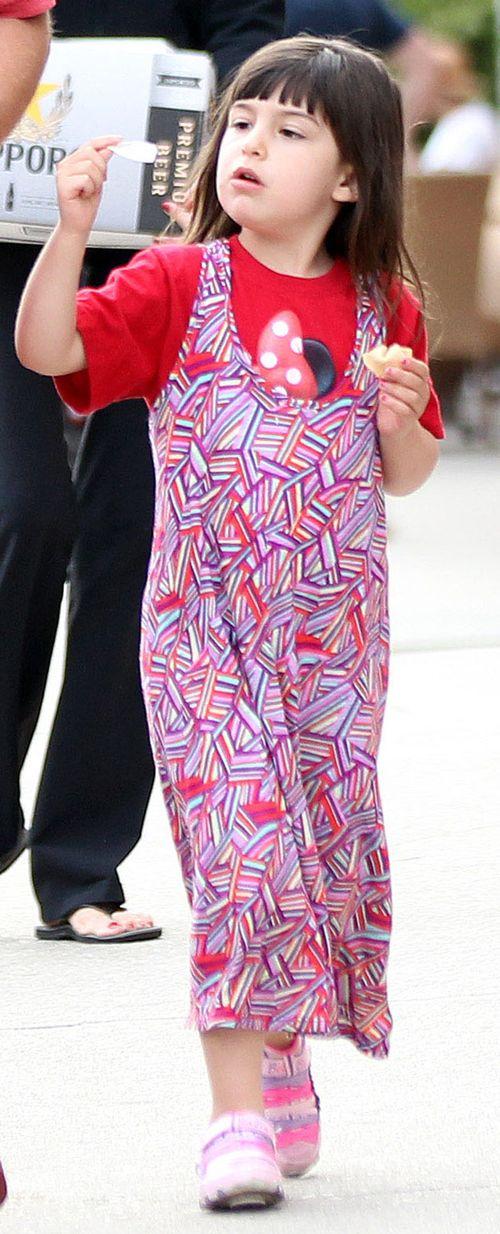 Oto Sunny, córka znanego aktora (FOTO)