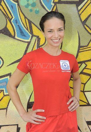 Anna Czartoryska w kostiumie (FOTO)