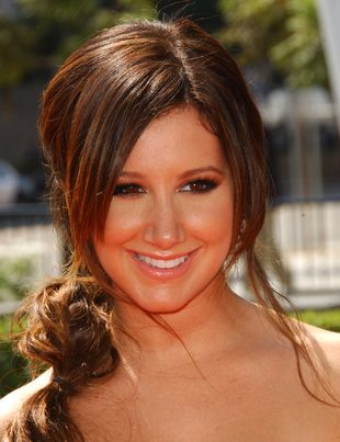 Kobieca Ashley Tisdale (FOTO)