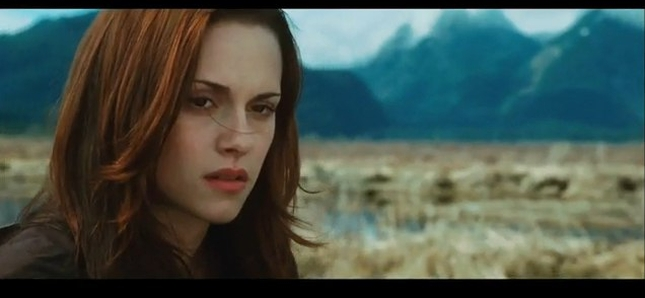 Nowy trailer New Moon (VIDEO)