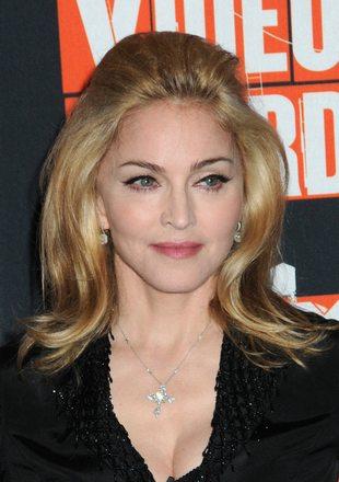 Madonna powinna ozłocić stylistę (FOTO)