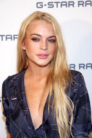 Lindsay Lohan uratowała już 40 dzieci!