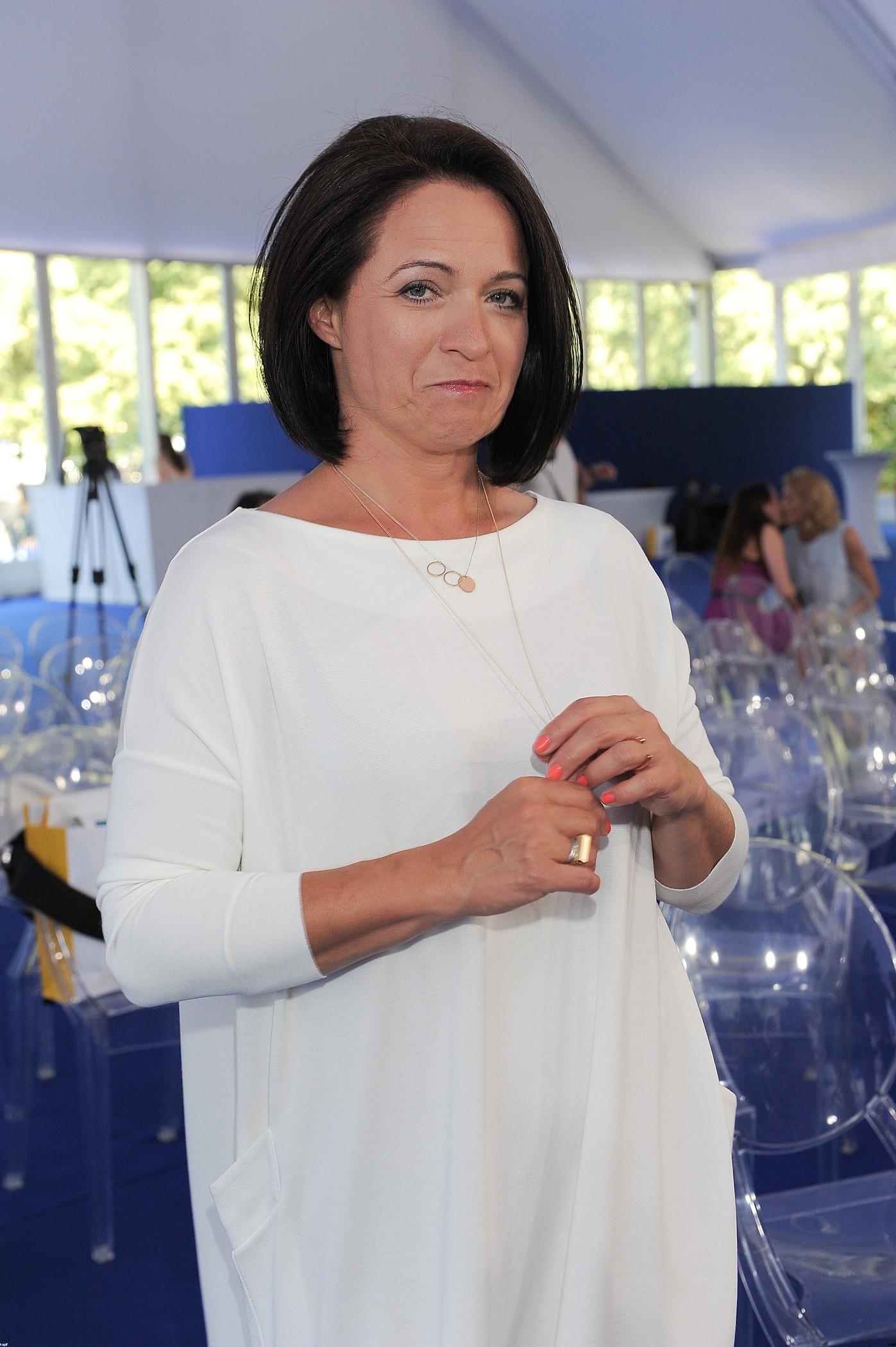 Jak Ewa Drzyzga zmieniła się w ciągu 16 lat prowadzenia talk-show?