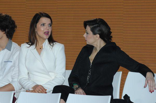 12 lutego TVN jako pierwsza stacja zorganizowała konferencję promującą wiosenną ramówkę