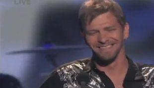 Kevin Skinner - nie umie śpiewać, ale wygrał (VIDEO)