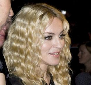 Premiera filmu Madonny (FOTO)