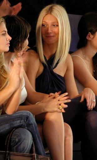 Wyczesana Gwyneth Paltrow (FOTO)