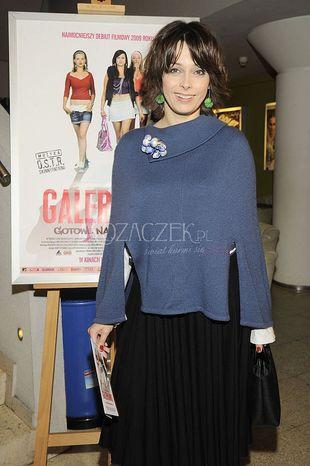 Renata Dancewicz znów zapuszcza włosy (FOTO)
