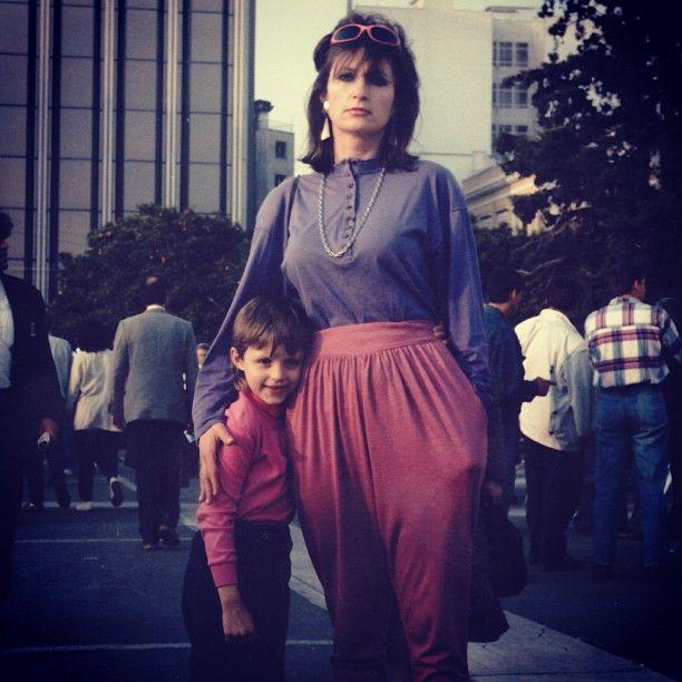 Tak kilkanaście lat temu wyglądała Anja Rubik (FOTO)