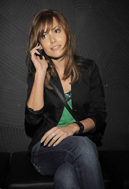 Marta �muda-Trzebiatowska w 2009 roku
