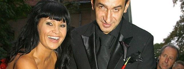 Zdjęcia ze ślubu Iwony Pavlović (FOTO)