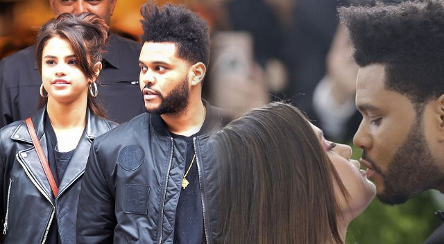 The Weeknd przerywa milczenie! Tak ZRANIŁA go Selena Gomez