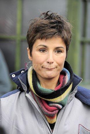 Joanna Brodzik w jesiennym stylu (FOTO)