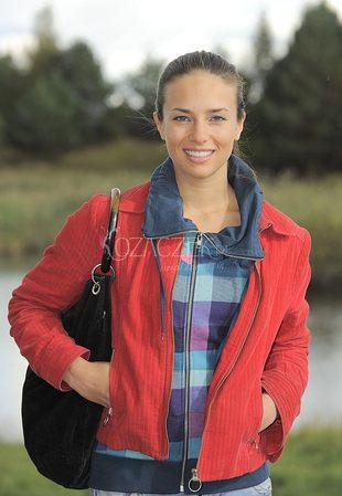Anna Czartoryska w kolejnym serialu (FOTO)