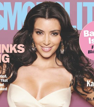 Kim Kardashian była zdruzgotana ujawnieniem seks-taśmy