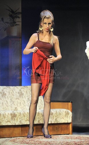 Magda Schejbal jako prostytutka (FOTO)