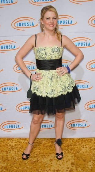 Melissa Joan Hart - uosobienie amerykańskiego kiczu (FOTO)