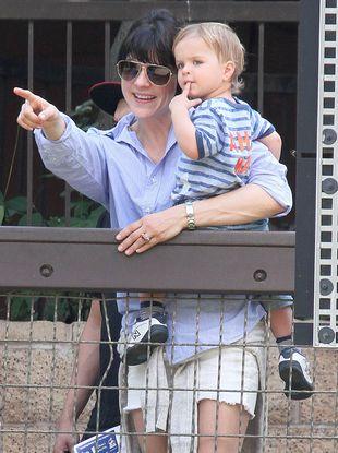 Wielka wyprawa małego Arthura do Zoo (FOTO)