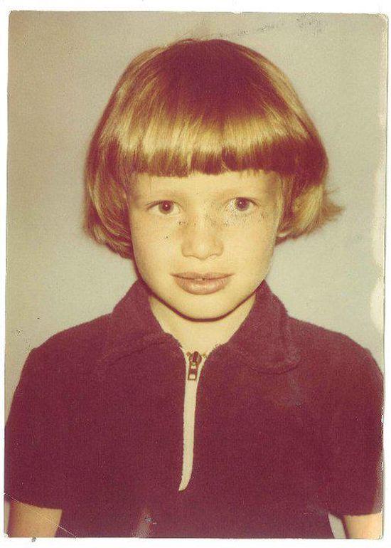 Ten chłopiec przez lata nie zmienił się za mocno (FOTO)