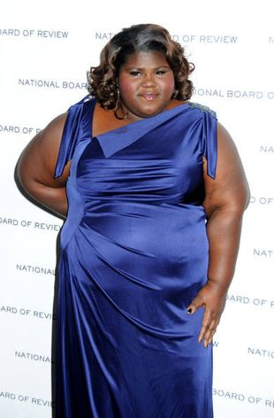 Gabourey Sidibe nie trafi do Vogue'a