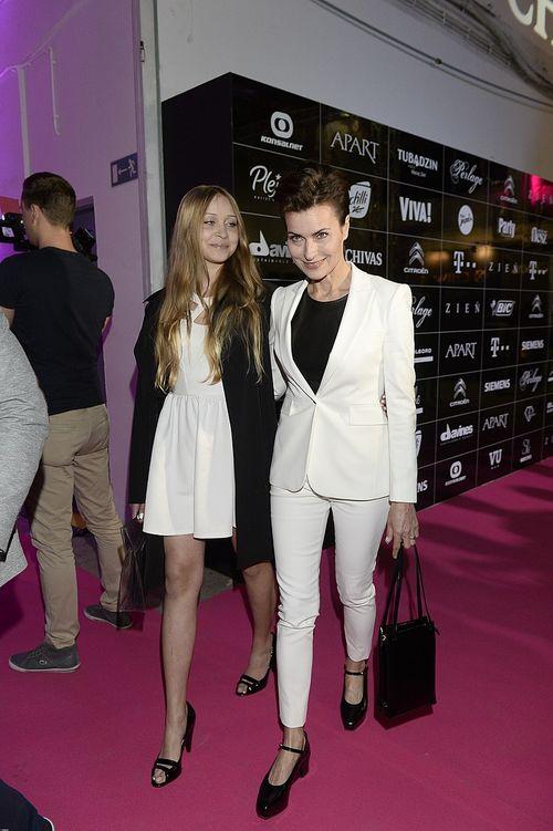 To 14-letnia c�rka znanej polskiej aktorki (FOTO)