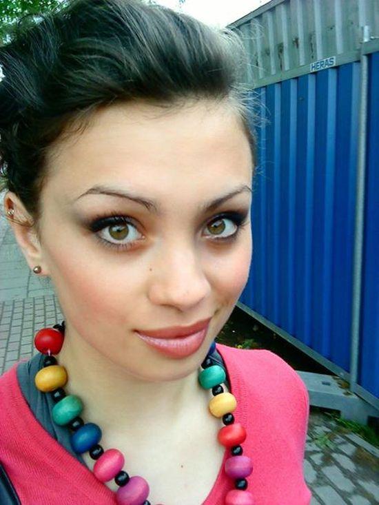Anna Koryto z Top Model nie ma już blizny (FOTO)