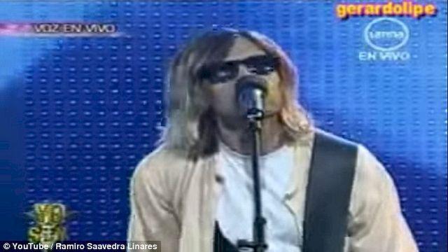 Kurt Cobain ŻYJE?! Nirvana oficjlanie to potwierdziła!