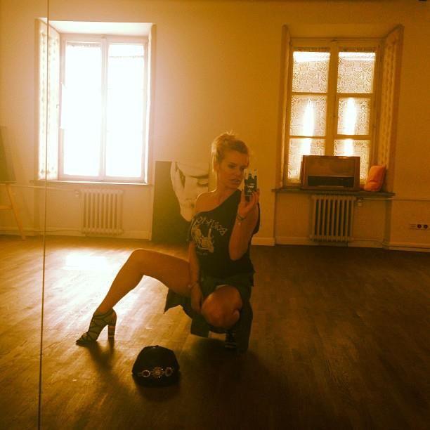 Doda tańczy dancehall (VIDEO)