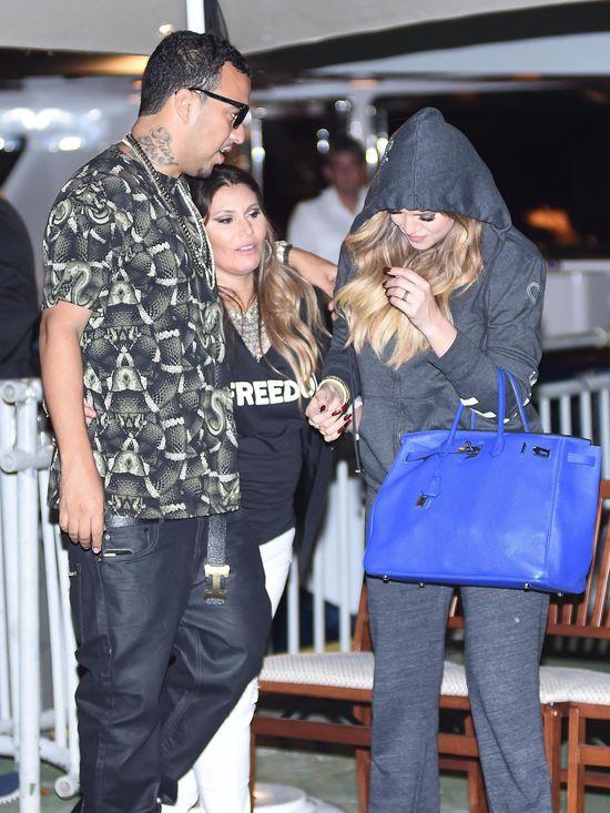 30-ste urodziny Khloe Kardashian