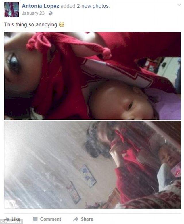 16-latka ZABIŁA swoje dziecko i za karę musi... SKASOWAĆ Facebooka