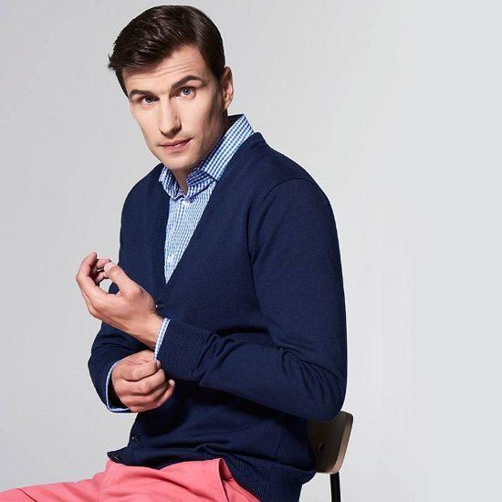 Jarosław Bieniuk twarzą nowej marki odzieżowej