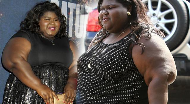 Przez ostatnie miesiące fani Gabourey Sidibe obserwowali, jak na ich oczach puszysta aktorka gubi kolejne kilogramy. Gwiazda wrzucała sporo zdjęć na Instagram - trudno było przeoczyć fakt, że z rozmiaru XXl Sidibe przechodzi w coraz mniejsze. To, co widzimy dziś, jest totalnym szokiem! Gwiazda wygląda jak inna osoba.