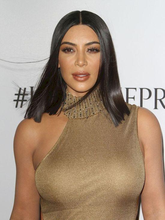 Kim Kardashian tłumaczy się ze zdjęcia z KOKAINĄ!
