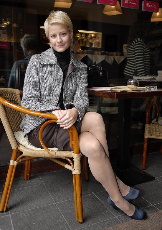 Jak zmienia�a si� Ma�gorzata Ko�uchowska przez ostatnie lata?