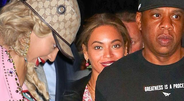 WOW! Beyonce jest w widocznej ciąży? Fani pokazali DOWÓD