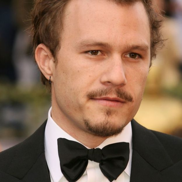 Heath Ledger – 28 lat