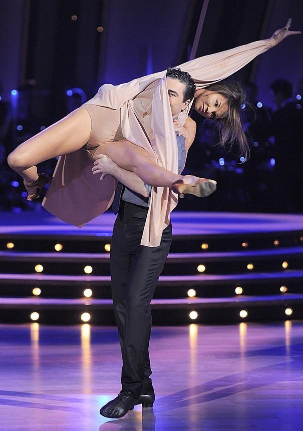 Taniec z gwiazdami – zabawne zdjęcia