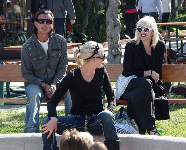 Kim jest Mindy Mann, kochanka Gavina Rossdale'a?