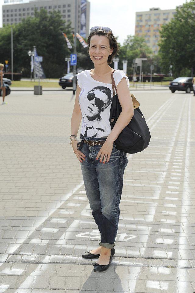 Agata Kulesza – aktorka o wielu twarzach