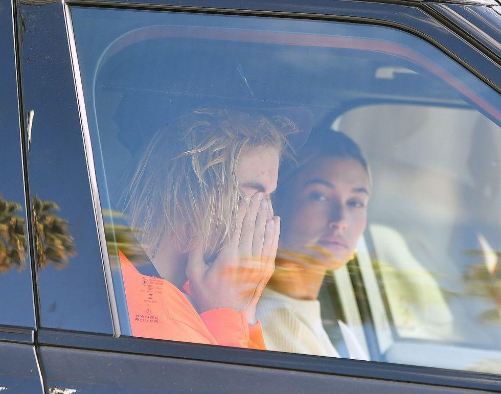 Bieber planuje niespodziankę na urodziny Hailey! Nie tego się spodziewaliśmy...