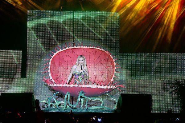 Doda rozpoczęła trasę koncertową - Fly High Tour (FOTO)